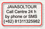 Click again to write and send your messages to Javasoltour Management